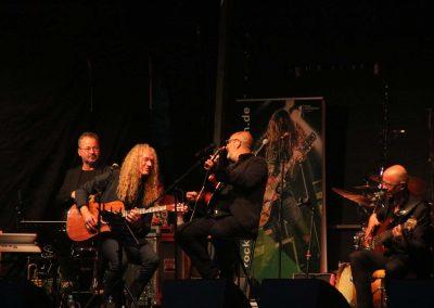 Hannes Ringlstetter & Band